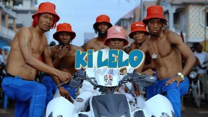 Gracia Lizarbo - Kilelo - Clip officiel