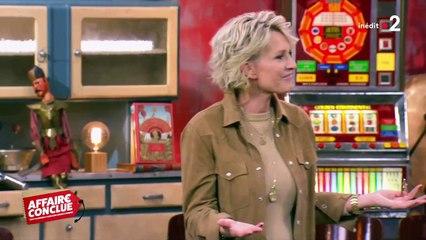 Affaire conclue : la commissaire-priseur très émue devant l'objet d'une vendeuse (vidéo)