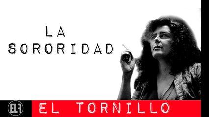 Irantzu Varela, El Tornillo y la sororidad - En la Frontera, 11 de febrero de 2021