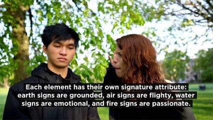 The 3 Most Romantic Zodiac Signs
