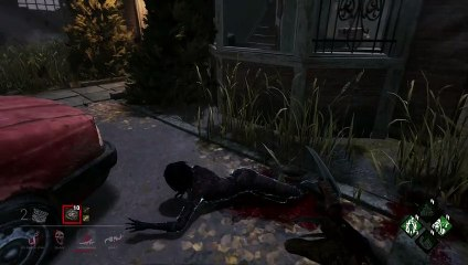 DEAD BY DAYLIGHT PART 392 NIGHTMARE PERFECT KILLS!