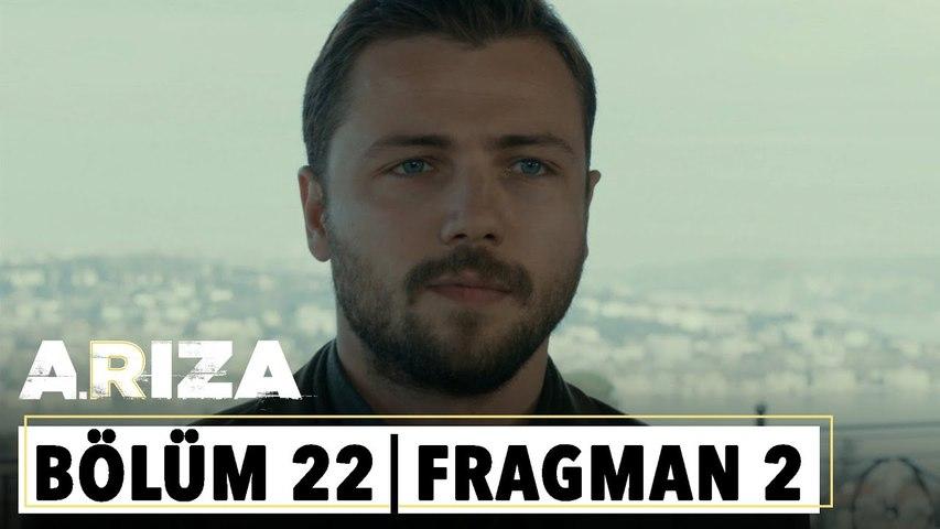 Arıza 22.Bölüm 2.Fragman