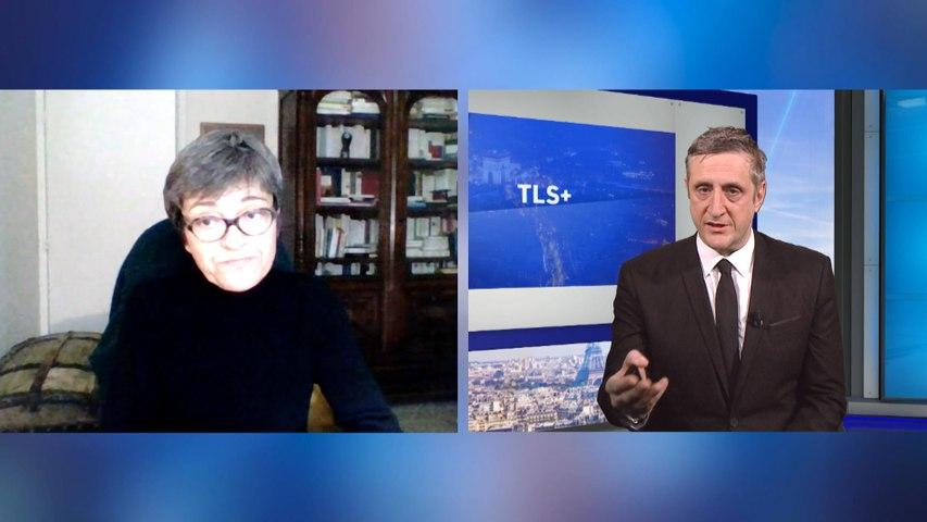 TLS+« Lecture, orthographe, grammaire, tous nuls ? Ou comment se réinventer avec les outils numériques » TELESUD 12/02/21