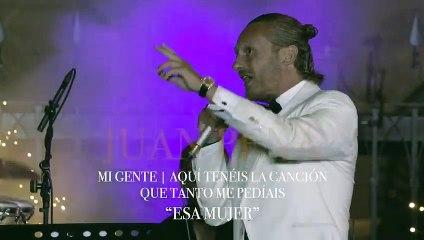 Juan Peña saca nuevo trabajo musical