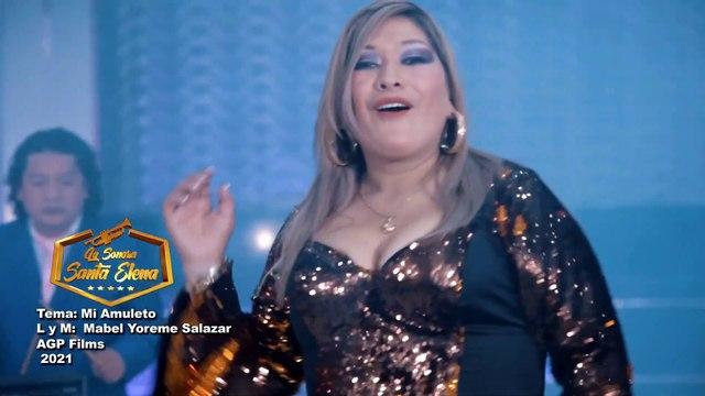 VIDEO: MI AMULETO (Videoclip Oficial)