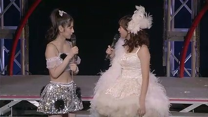 Sayumin and Mikitty