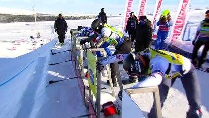 Le bronze pour les Bleus par équipe - Snowboardcross - Mondiaux