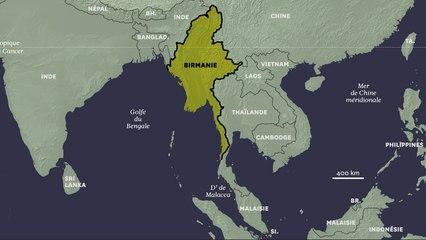 Cartes sur table   Birmanie : l'impossible démocratisation