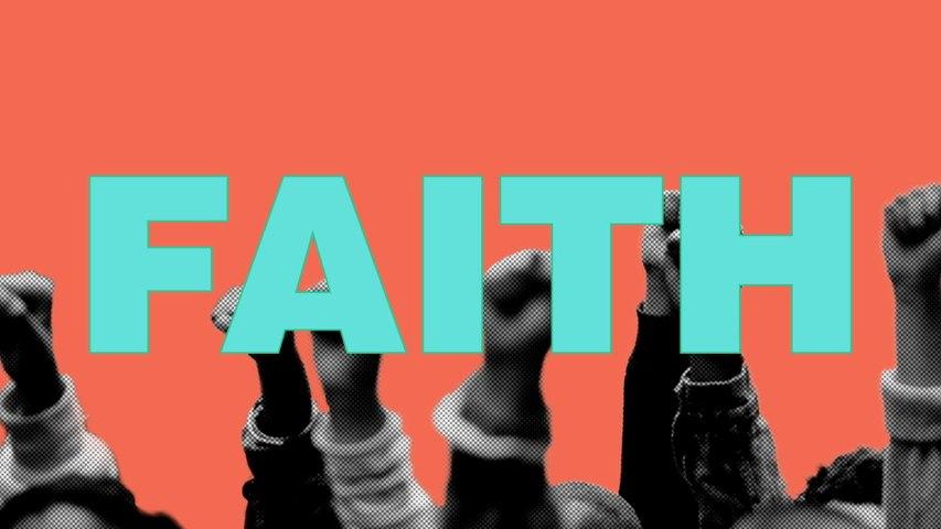 Skip Marley - Faith