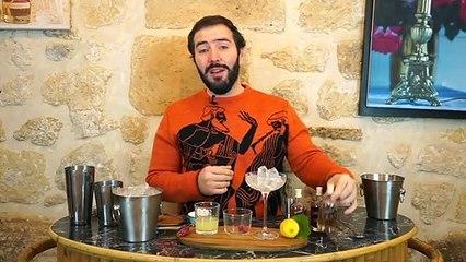 Un cocktail plein d'amour à partager pour la Saint-Valentin
