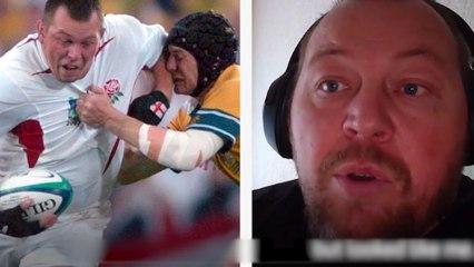 """Démence précoce chez les rugbymen professionnels : """"je ne me souviens plus d'avoir joué"""""""