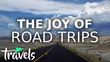 Top 10 Reasons Road Trips Can Be the Best Way to Travel