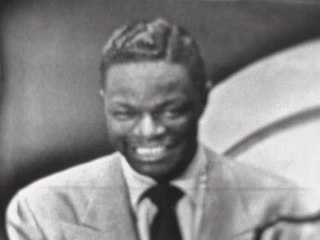 Nat King Cole - It's Only A Paper Moon/How High The Moon
