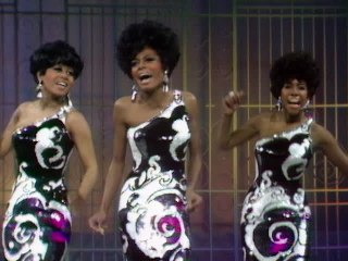 Diana Ross & The Supremes - Always