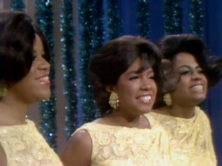 The Supremes - More