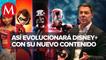 Miguel Ángel Vives, La magia de Disney en México | Especiales Milenio