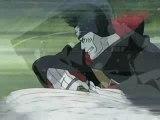 Naruto special Itachi , Sharingan et Kakashi