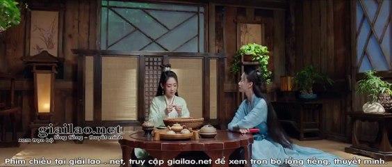 Chuyện Tình Dưới Ánh Trăng Tập 14 HTV7 Lồng Tiếng tap 15 Phim Trung Quốc xem phim chuyen tinh duoi anh trang tap 14