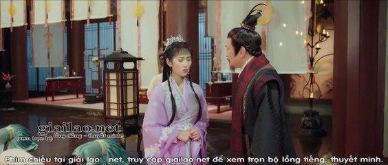 Chuyện Tình Dưới Ánh Trăng Tập 15 HTV7 Lồng Tiếng tap 16 Phim Trung Quốc xem phim chuyen tinh duoi anh trang tap 15