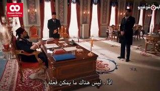 مسلسل السطان عبد الحميد الحلقة 138