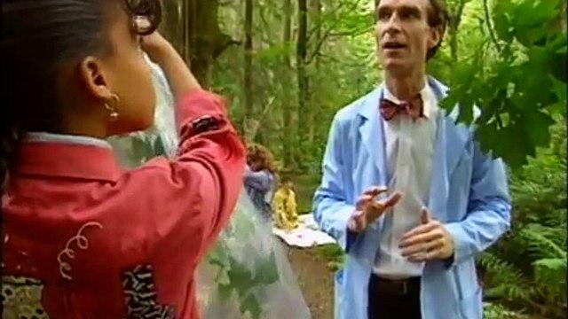 Bill Nye the Science Guy - S01E09 Biodiversity