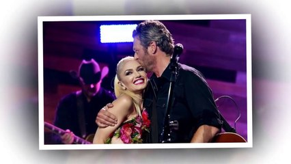 Blake Shelton confessed he 'still can't believe' he was engaged to Gwen Stefani