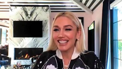 Gwen Stefani fell into depression when Blake joked_ I don't have enough money to
