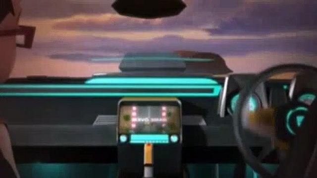 Transformers Prime Season 1 Episode 3 Darkness Rising (3)