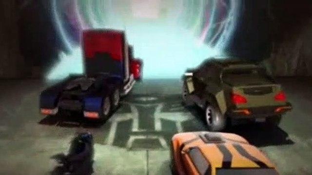 Transformers Prime Season 1 Episode 5 Darkness Rising (5)