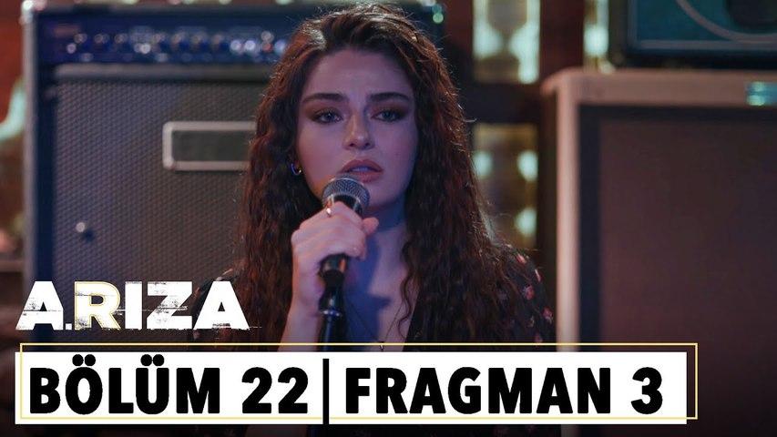 Arıza 22.Bölüm 3.Fragman