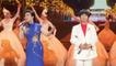 神仙合唱!周深 张也唱响《灯火里的中国》 用歌声照亮新的一年!