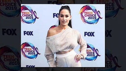 In a confessional, Nikki Bella forgives Artem's adultery_ 'I don't care what peo