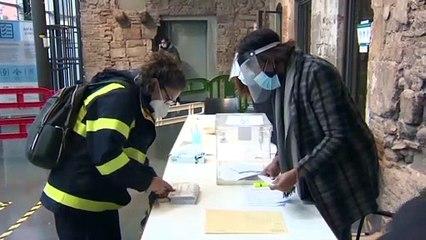 El 100% de mesas electorales están constituidas en Cataluña