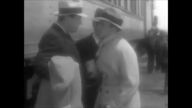 Danger Lights (1930) | Full Movie | Louis Wolheim, Jean Arthur, Robert Armstrong part 2/2