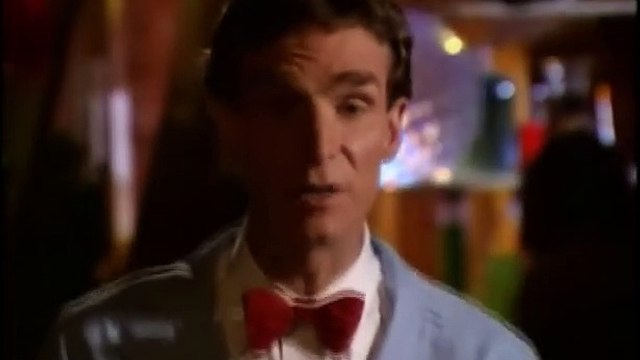 Bill Nye the Science Guy - S03E11 Waves