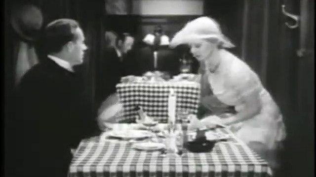 Of Human Bondage (1935) [Drama] [Romance] part 1/2