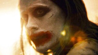 Zack Snyder's Justice League  - Final Trailer Joker + Batman + Black Suit Superman - HBO Max DC