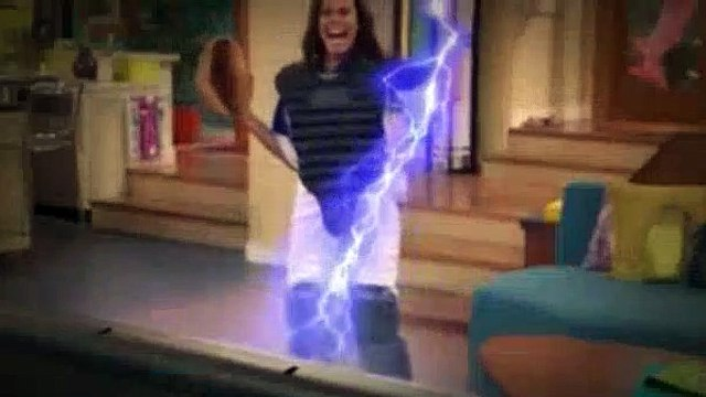 The Thundermans Season 1 Episode 20 - Breaking Dad
