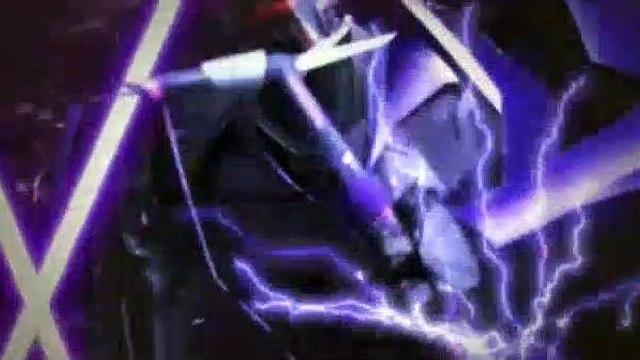 Transformers Prime Season 2 Episode 12 Tunnel Vision
