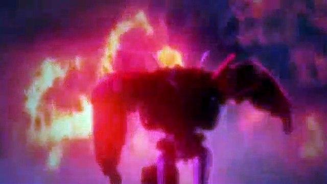 Transformers Prime Season 2 Episode 14 Triage