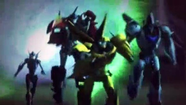Transformers Prime Season 2 Episode 19 The Human Factor