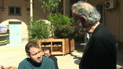 Fiscalía se opone al recurso de súplica contra la prisión de Hasel