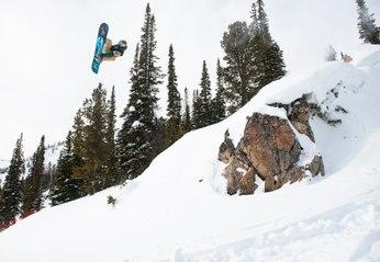 Le Natural Selection Tour 2021 ou le snowboard par excellence !