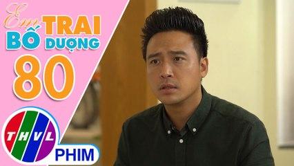 Em trai bố dượng - Tập 80[2]: Khôi chấp nhận đánh đổi hạnh phúc vì sĩ diện của bà Kim