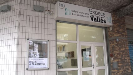 Réouverture de l'Espace Vallès