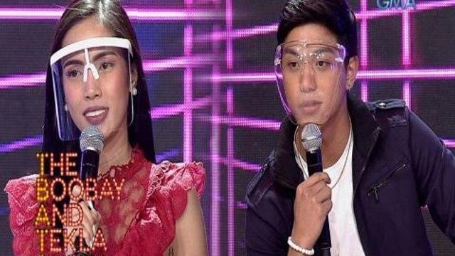 TBATS: Miss Manila Alexandra Abdon, HAHANAPAN ng ka-date!  | YouLOL