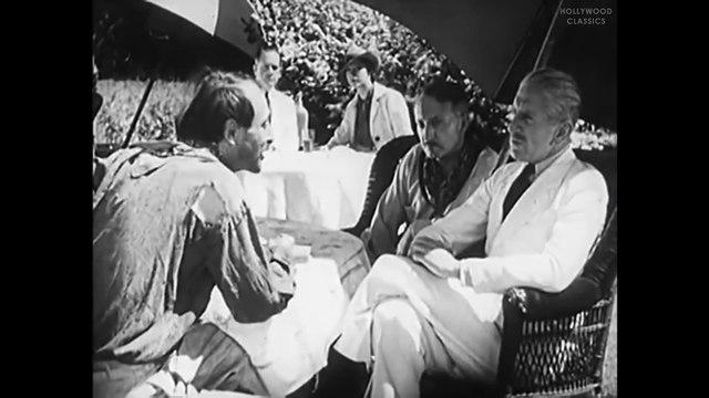 The New Adventures of Tarzan (1935) | Full Movie | Herman Brix, Ula Holt, Ashton Dearholt part 1/2