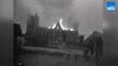 Nantes : en 1972, un incendie endommageait la cathédrale