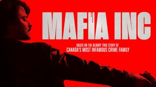 Mafia Inc. Trailer #1 (2021) Sergio Casellito, Cristina Rosato Drama Movie HD
