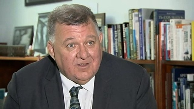 Liberal MP Craig Kelly quits party and joins crossbench